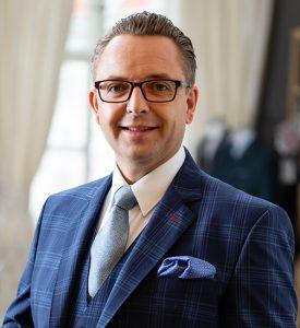Marcus Schreiber, CEO MSpureWATER